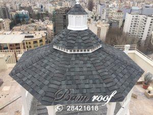 شینگل - سقف شینگل - فروش